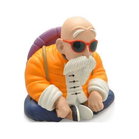 Figurine Tirelire Dragon Ball Tortue Géniale Plastoy Boutique Geneve Suisse