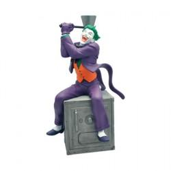 Figurine 28 cm Tirelire Joker on a Safe Collector Boutique Geneve Suisse