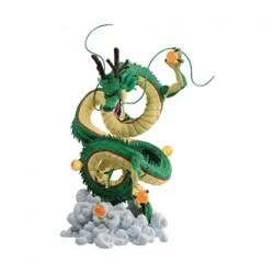 Figurine Dragon Ball Z Creator x Creator Shenron Banpresto Boutique Geneve Suisse