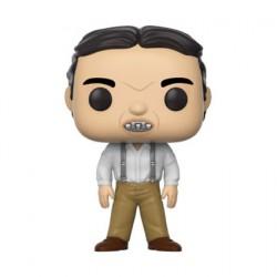 Figurine Pop Movies James Bond Goldfinger Jaws Funko Boutique Geneve Suisse