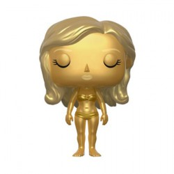 Figurine Pop James Bond Goldfinger Jill Masterson Golden Girl Funko Figurines Pop! Geneve
