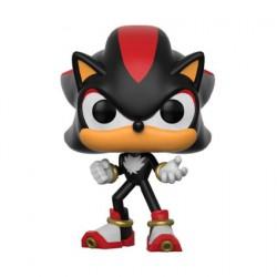 Figurine Pop Games Sonic Shadow Funko Boutique Geneve Suisse