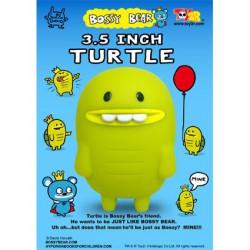 Figurine Turtle par David Horvath Toy2R Boutique Geneve Suisse