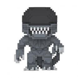 Figurine Pop Movie Alien Xenomorph 8-bit Alien Funko Boutique Geneve Suisse
