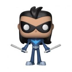 Pop DC Teen Titans Go! Robin as Red X