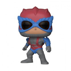 Figur Pop Cartoons Masters of the Universe Stratos Funko Geneva Store Switzerland