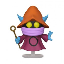 Figur DAMAGED BOX Pop Cartoons Masters of the Universe Orko (Vaulted) Funko Geneva Store Switzerland