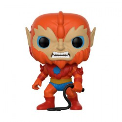 Figurine Pop Masters of the Universe Beast Man (Rare) Funko Boutique Geneve Suisse