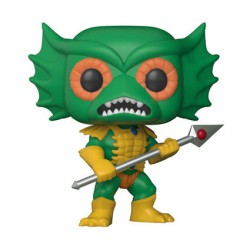 Figurine Pop Masters of the Universe Merman Funko Boutique Geneve Suisse