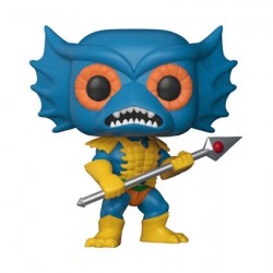 Figurine Pop Cartoons Masters of the Universe Merman Edition Limitée Chase Funko Boutique Geneve Suisse