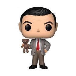 Figurine Pop TV Mr Bean Bean Funko Figurines Pop! Geneve