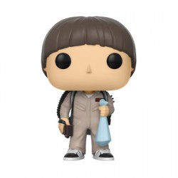 Figur Pop TV Stranger Things Wave 3 Will Ghostbuster Funko Geneva Store Switzerland