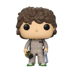 Figurine Pop Stranger Things Wave 3 Dustin Ghostbuster (Rare) Funko Boutique Geneve Suisse