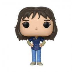 Figuren Pop TV Stranger Things Wave 3 Joyce Funko Genf Shop Schweiz