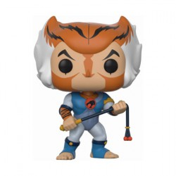 Figurine Pop Cartoons Thundercats Tygra Edition Limitée Funko Boutique Geneve Suisse