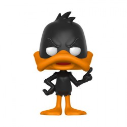 Figuren Pop Cartoons Looney Tunes Vinyl Daffy Duck Funko Vorbestellung Genf