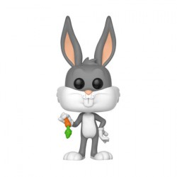 Figurine Pop Looney Tunes Bugs Bunny (Rare) Funko Boutique Geneve Suisse