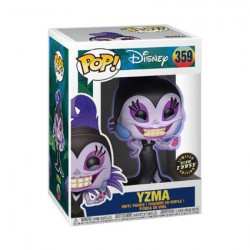 Figur Pop Glow in the Dark Disney Emperors New Groove Yzma Chase Limited Edition Funko Geneva Store Switzerland