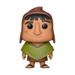 Figuren Pop Disney Emperors New Groove Pacha Funko Figuren Pop! Genf