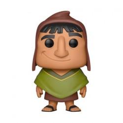 Figurine Pop Disney Emperors New Groove Pacha Funko Boutique Geneve Suisse