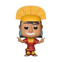 Figuren Pop Disney Emperors New Groove Kuzco Funko Figuren Pop! Genf