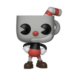 Figuren Pop Games Cuphead Funko Vorbestellung Genf