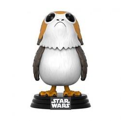 Figurine Pop Star Wars The Last Jedi Porg Funko Boutique Geneve Suisse