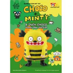 Figuren restock : Choco Honey Bee Costume (20cm) von David Horvath Toy2R Uglydoll und Bossy Bear Genf