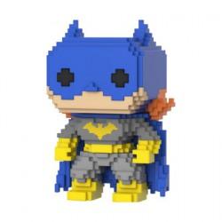 Figurine Pop DC 8-bit Classic Batgirl Funko Boutique Geneve Suisse