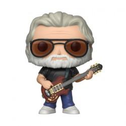 Figur Pop Rocks Series 3 Jerry Garcia Funko Geneva Store Switzerland
