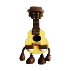 Figuren Bent World Beats Unplugged Version von MAD (Jeremy Madl) Kidrobot Designer Toys Genf