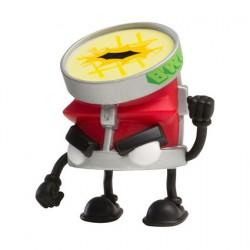 Figur Bent World Beats Taps Tour Version by MAD (Jeremy Madl) Kidrobot Designer Toys Geneva