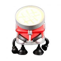 Figuren Bent World Beats Taps Studio Version von MAD (Jeremy Madl) Kidrobot Designer Toys Genf