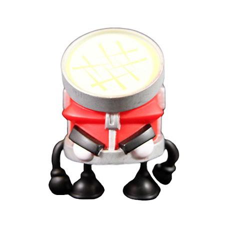 Figurine Bent World Beats Taps Studio Version par MAD (Jeremy Madl) Kidrobot Boutique Geneve Suisse