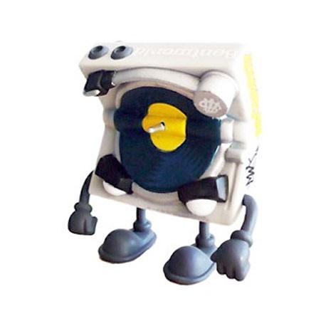 Figurine Bent World Beats Mr. Spins Tour Version par MAD (Jeremy Madl) Kidrobot Boutique Geneve Suisse