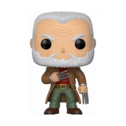 Figuren Pop NYCC 2017 Marvel Old Man Logan Limitierte Auflage Funko Figuren Pop! Genf