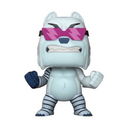 Figurine Pop DC Teen Titans Go The Night begins to Shine Cee-Lo Bear Funko Boutique Geneve Suisse