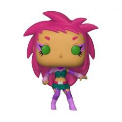 Figurine Pop DC Teen Titans Go The Night begins to Shine Starfire Funko Boutique Geneve Suisse