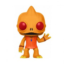 Figuren Pop NYCC 2017 Land of the Lost Golden Sleestak Enik Limitierte Auflage Funko Figuren Pop! Genf
