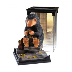 Figurine Les Animaux Fantastiques Magical Creatures No 1 Niffler Noble Collection Boutique Geneve Suisse