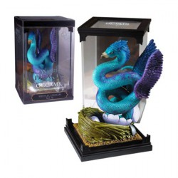 Figurine Les Animaux Fantastiques Magical Creatures No 5 Occamy Noble Collection Boutique Geneve Suisse