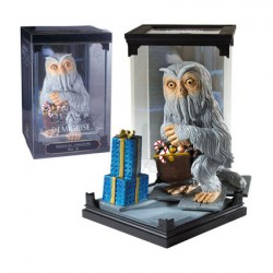 Figurine Les Animaux Fantastiques Magical Creatures No 4 Demiguise Noble Collection Boutique Geneve Suisse