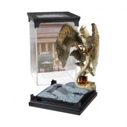 Figurine Les Animaux Fantastiques Magical Creatures No 6 Thunderbird Noble Collection Boutique Geneve Suisse