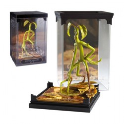 Figurine Les Animaux Fantastiques Magical Creatures No 2 Bowtruckle Noble Collection Boutique Geneve Suisse
