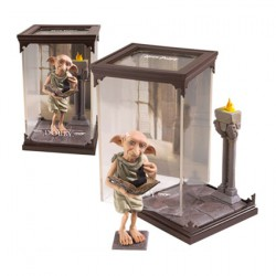 Figurine Harry Potter Magical Creatures No 2 Dobby Noble Collection Boutique Geneve Suisse