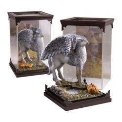 Figurine Harry Potter Magical Creatures No 6 Buckbeak Noble Collection Boutique Geneve Suisse