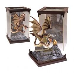 Figuren Harry Potter Magical Creatures No 4 Hungarian Horntail Noble Collection Genf Shop Schweiz