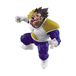 Figur Dragon Ball Z Creator x Creator Great Ape Vegeta Banpresto Geneva Store Switzerland