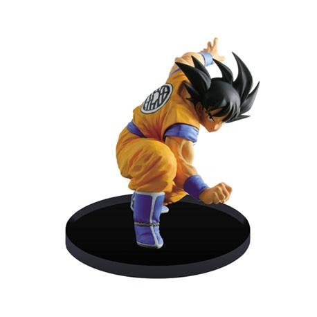 Figurine Dragon Ball Son Goku Banpresto Boutique Geneve Suisse