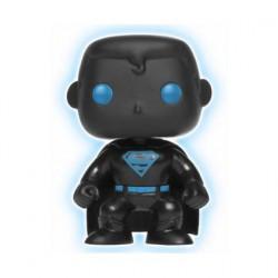 Figurine Pop DC Justice League Superman Silhouette Phosphorescent Edition Limitée Funko Boutique Geneve Suisse